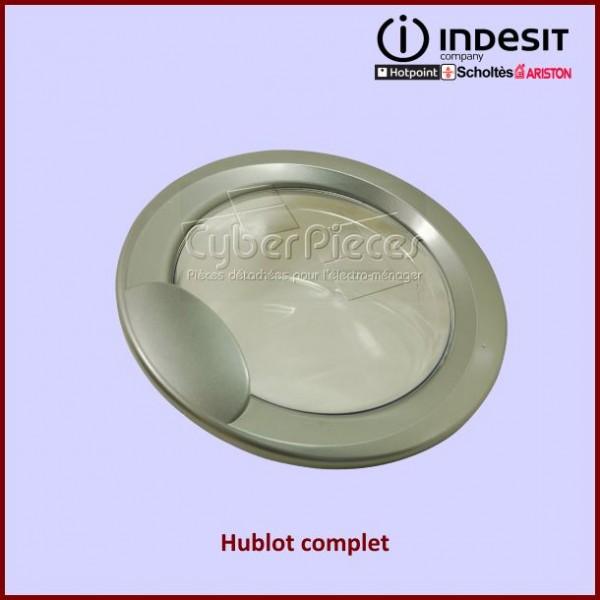 Hublot complet Indesit C00110288