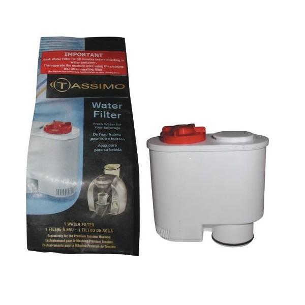 Filtre à eau BRAUN TASSIMO 67051013***EPUISE***