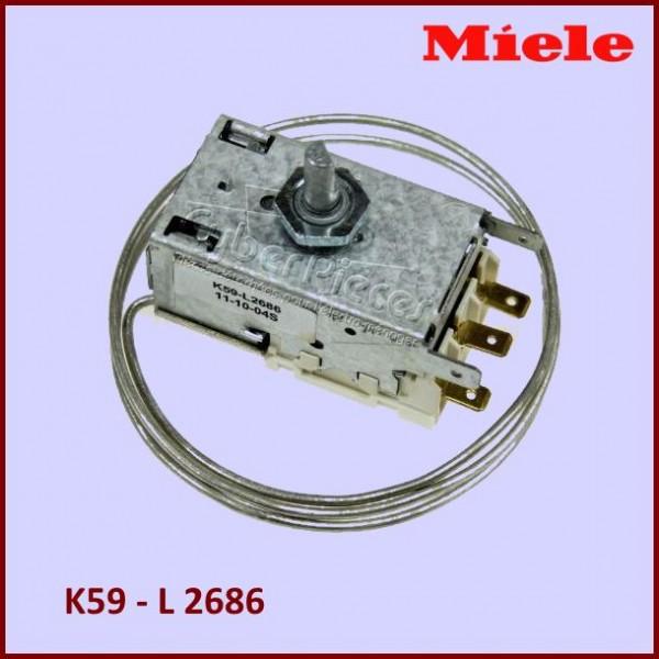 Thermostat. K59-L2686N 5634981
