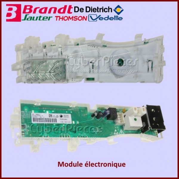 Module électronique Brandt AS0014716