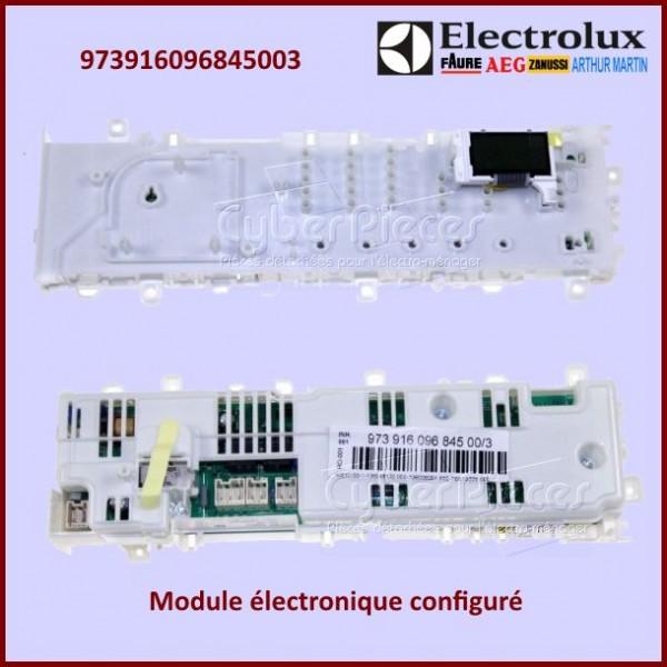 Module Electronique configuré Electrolux 973916096845003