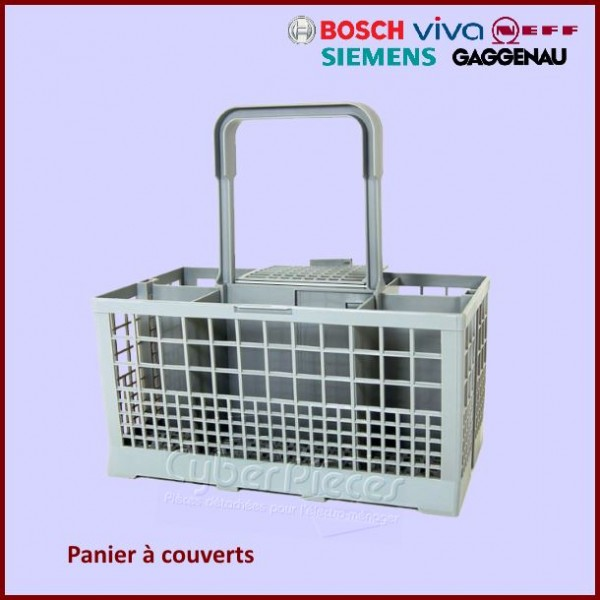 Panier à couverts Bosch 00093046 Version Adaptable