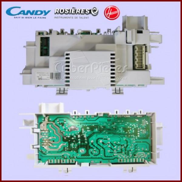 Carte électronique de puissance INVENSYS Candy-Hoover 49026662