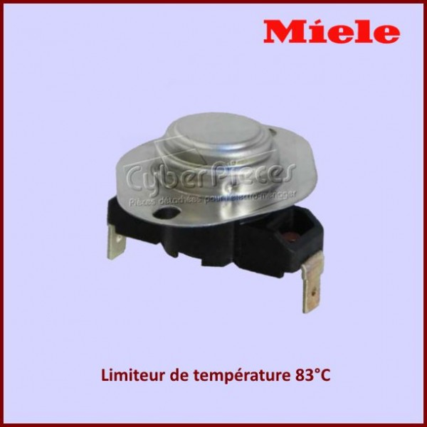 Limiteur de température 83°C Miele 3439781