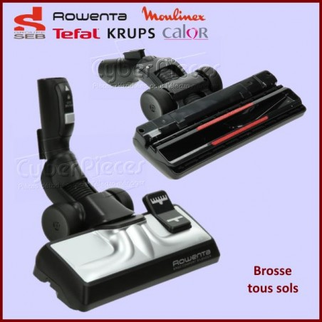 Brosse d'aspirateur SEB RSRT3511