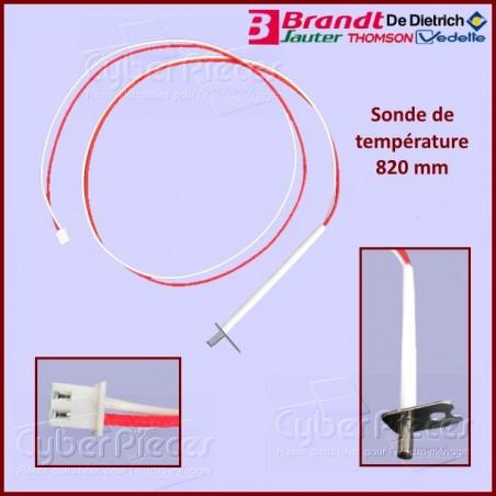 Sonde de température Brandt 74X9227