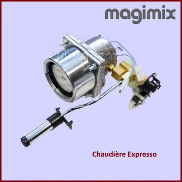 Chaudière Expresso Magimix 504858