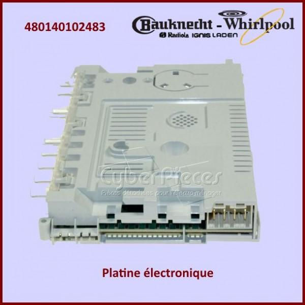Carte électronique vierge 481221838316