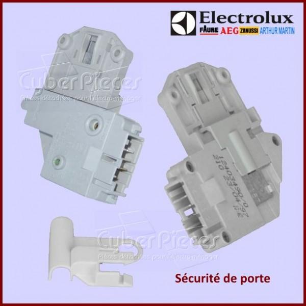 Sécurité de porte Electrolux 1240349017