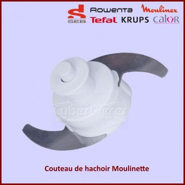 Couteau de Moulinette Seb A10B02***épuisé***