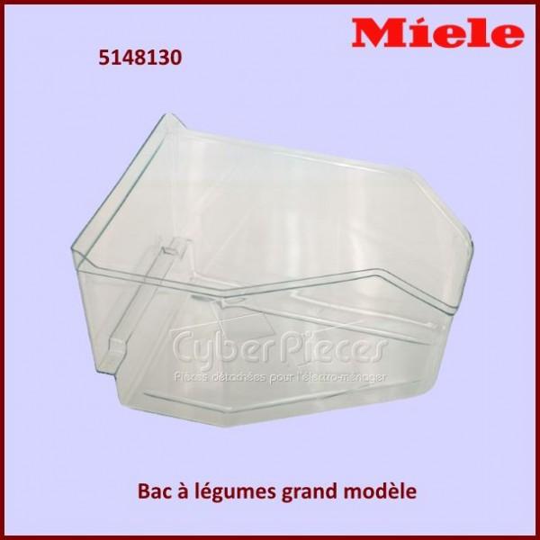 Bac a légumes Gauche Grand modèle Miele 5148130