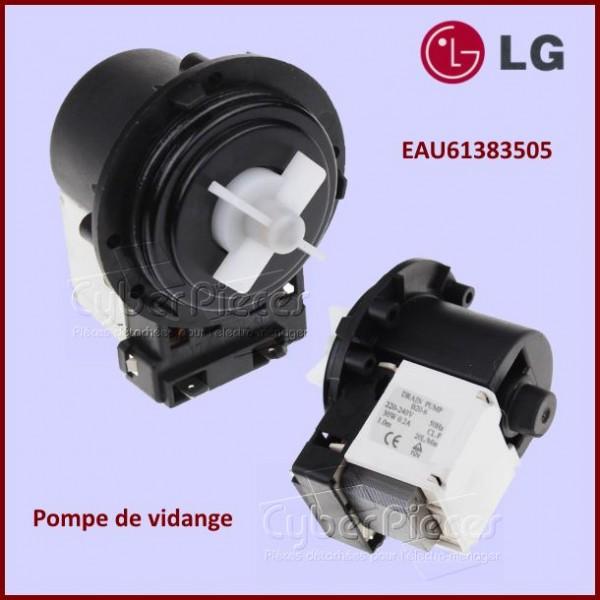Pompe de vidange WD14220FDB EAU61383505