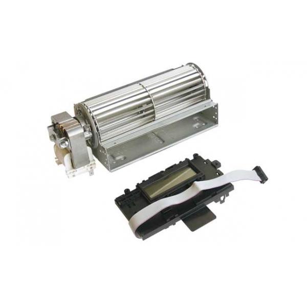 Kit Carte afficheur + Ventilateur Tangentiel 76X5624