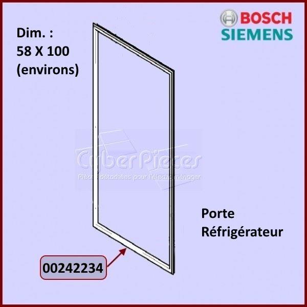 Joint De porte Réfrigerateur 00242234