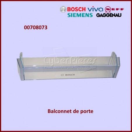 Balconnet bouteilles Bosch 00708073
