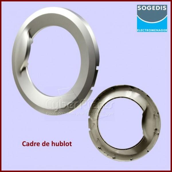 Cadre de hublot Sogedis 42105299
