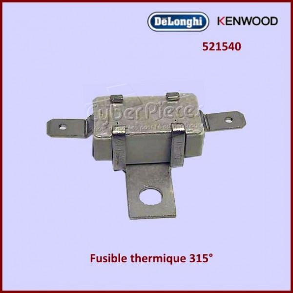 Fusible Thermique 315/330° Delonghi 521540