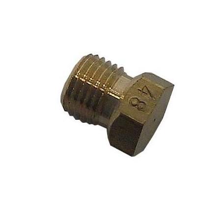 Injecteur Butane Auxiliaire Ø 48  C00035096