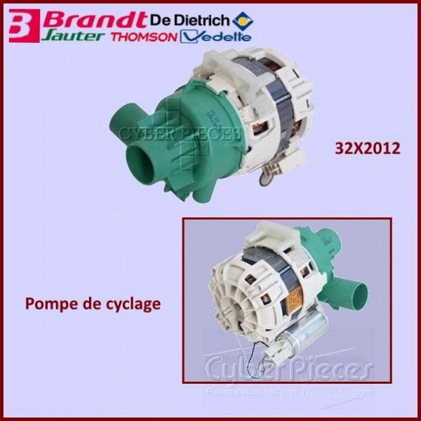 Pompe de cyclage Brandt 32X2012