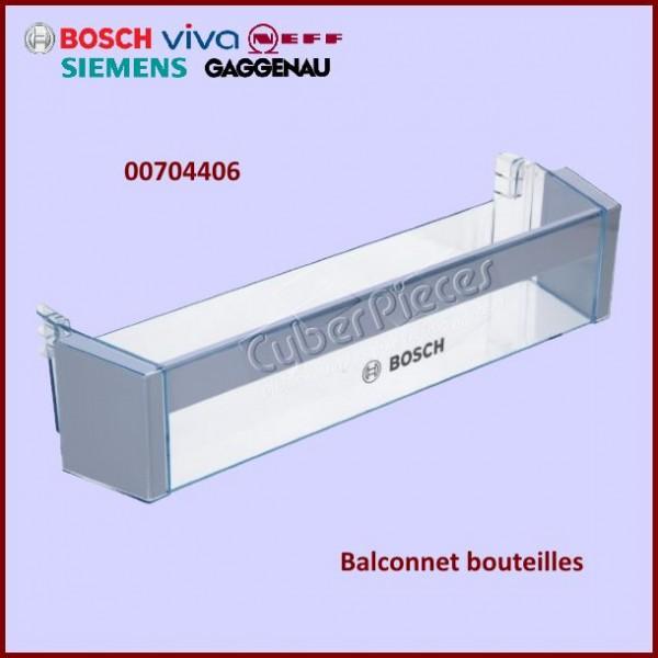 Balconnet bouteilles Bosch 00704406