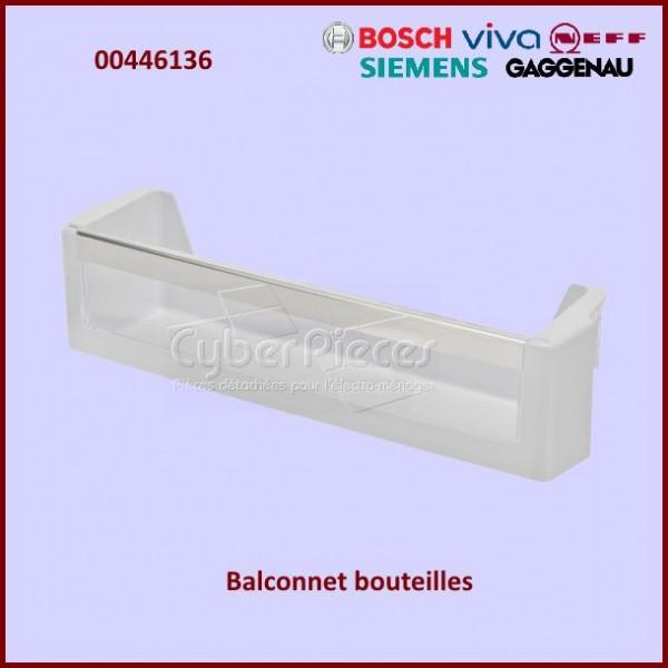 Balconnet bouteilles Bosch 00446136