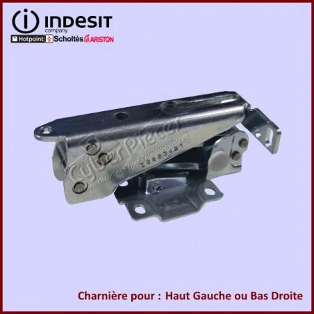 Charniere Technic Sup Gauche ou Inf Droite C00144878