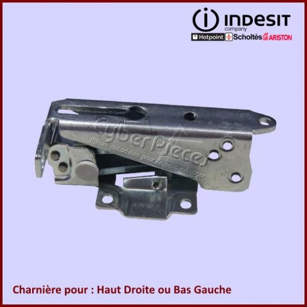 Charnière Sup Droite ou Inf Gauche C00144877