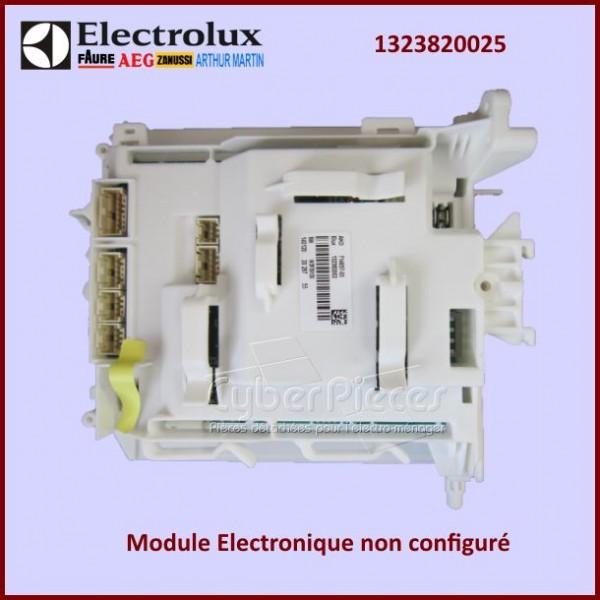 Module Electronique Electrolux 1323820025 à configurer par nos soins