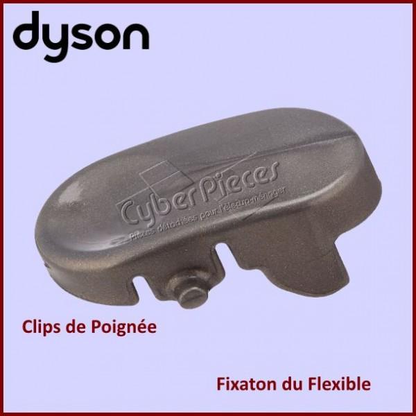 clips de fixation titanium 90764107 pour aspirateur petit. Black Bedroom Furniture Sets. Home Design Ideas