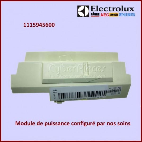 Module Electronique Electrolux 1115945600 à configurer par nos soins
