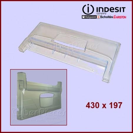 Façade de tiroir congélateur C00283745
