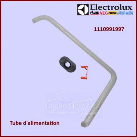 Tuyau d'alimentation du bras de lavage Electrolux 1110991997