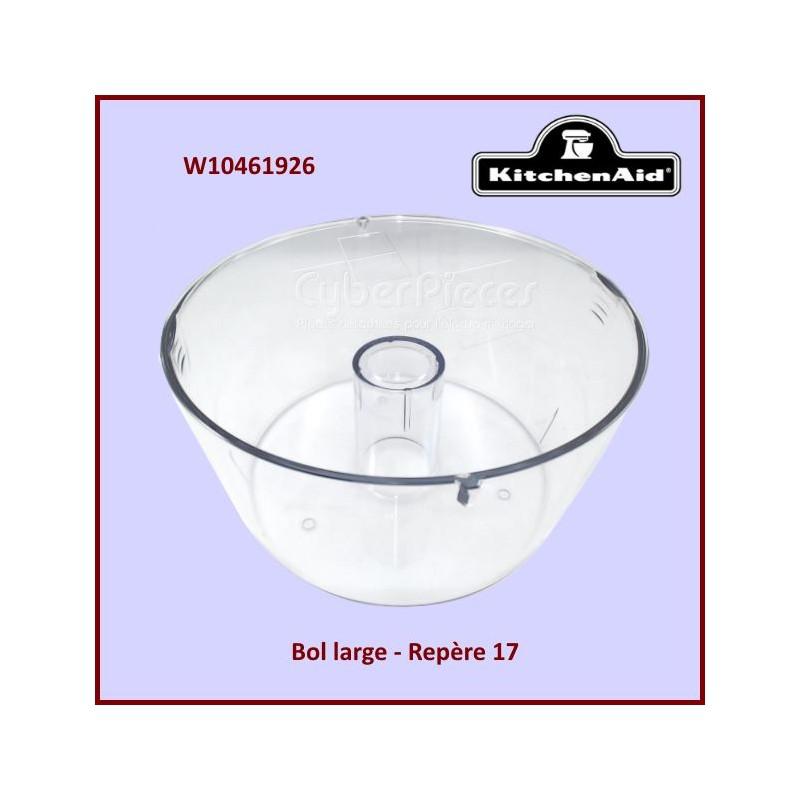 Bol large Kitchenaid W10461926