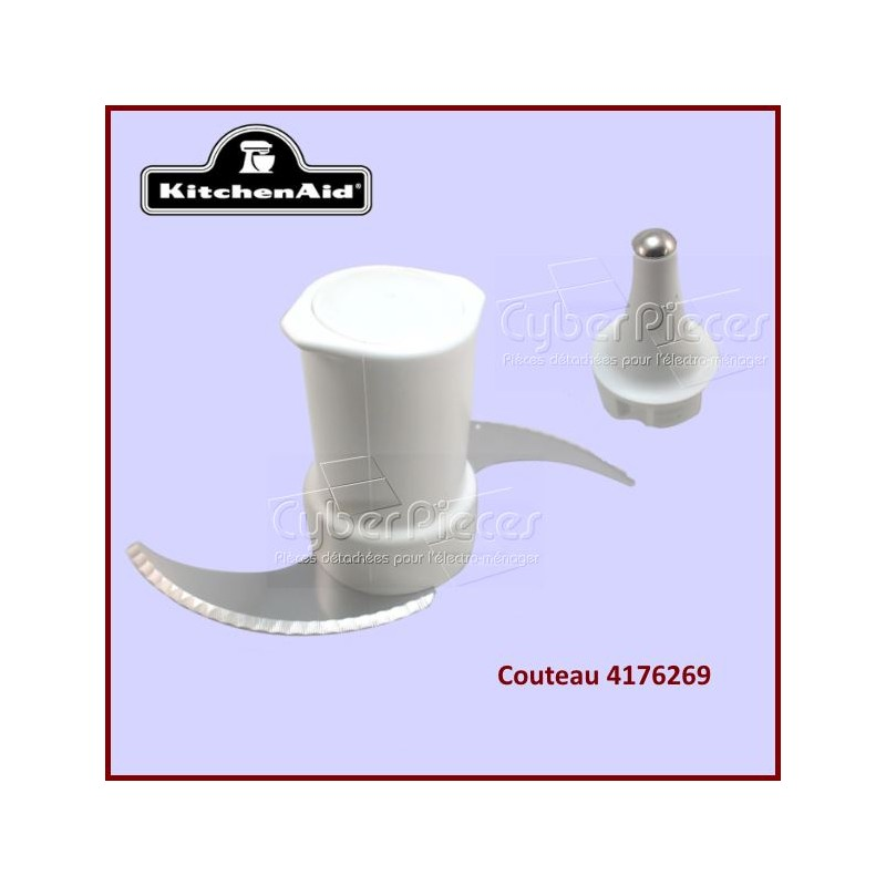 Couteau robot Kitchenaid 4176269