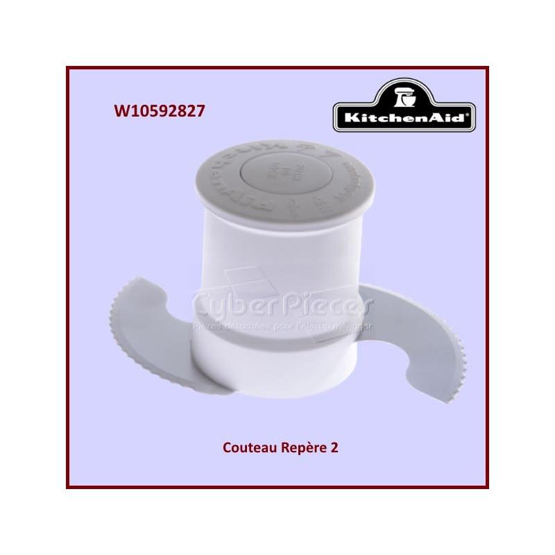 Couteau Kitchenaid W10592827