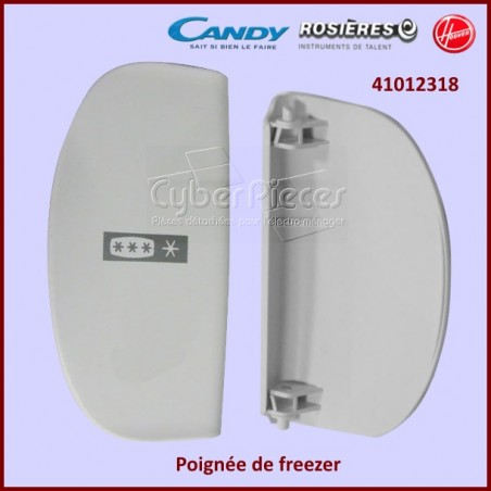 Poignée de portillon Freezer Candy 41012318
