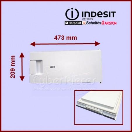 Portillon complet Indesit C00063308