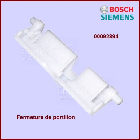 Fermeture Declic de portillon freezer - 00092894
