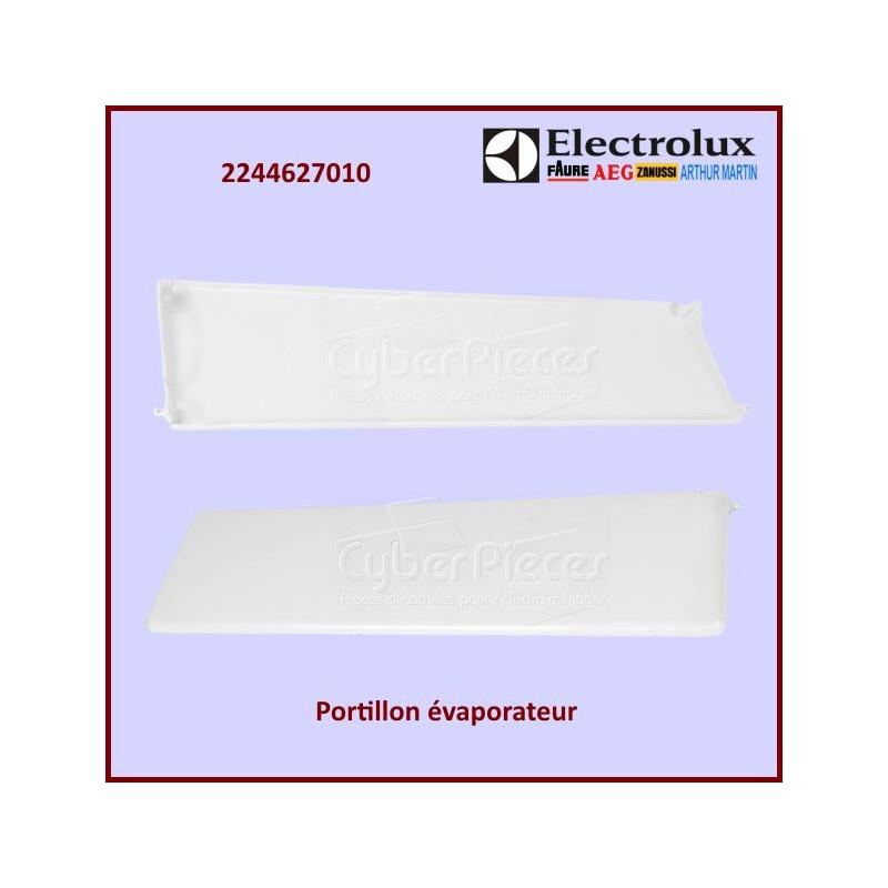 Portillon d'évaporateur Electrolux 2244627010