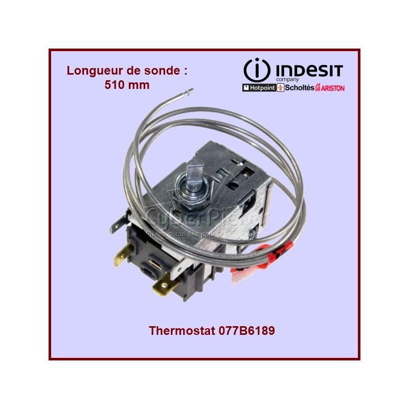 Thermostat 077-B6189 /  C00143405