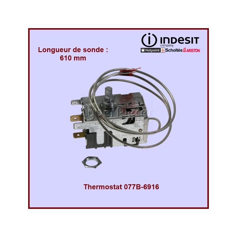 Thermostat 077-B6916 / C00274763
