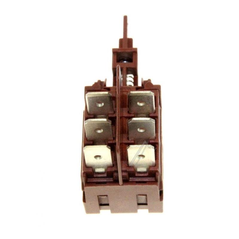Interrupteur M/A poussoir 522004600