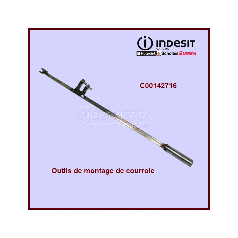 Outil pour montage de courroie DRYER GDA C00142716
