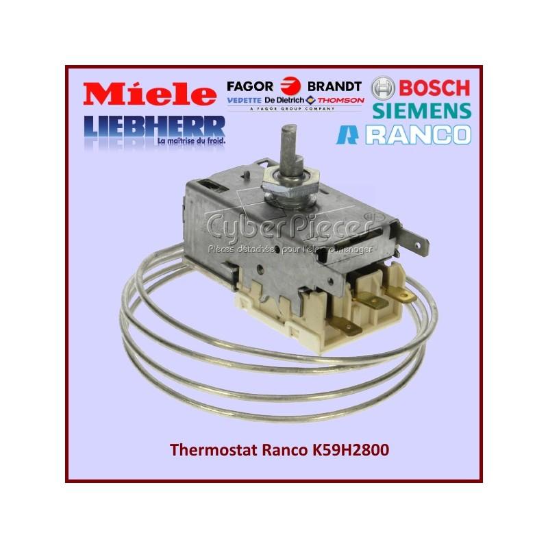 Thermostat K59H2800 6151087