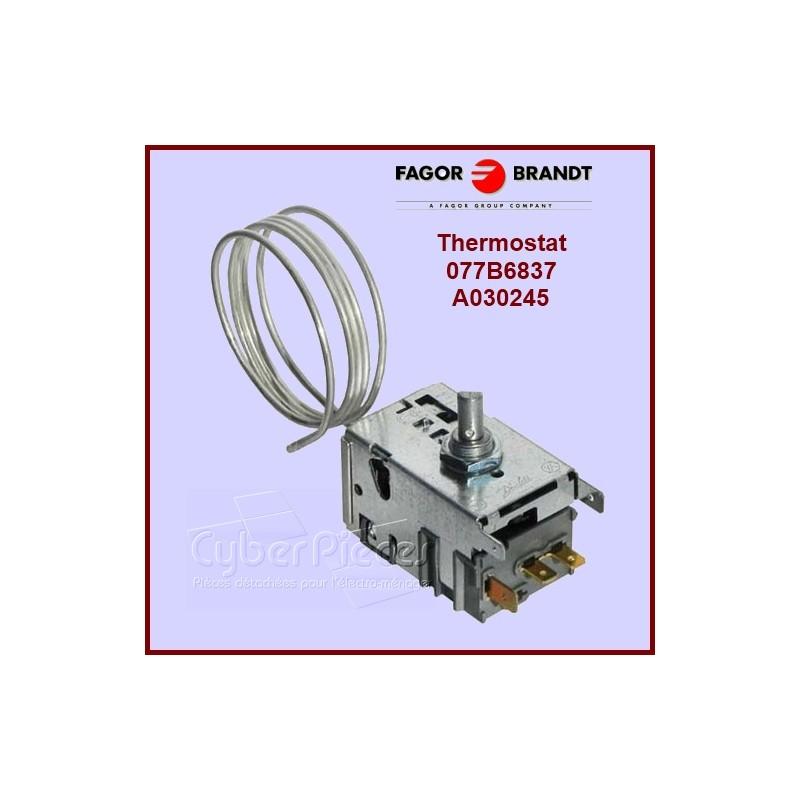 Thermostat 45X7703