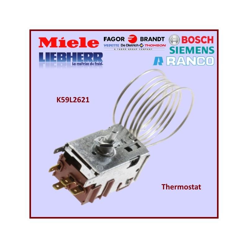 Thermotat K59L2621 - 077B3225