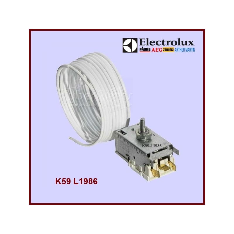 Thermostat K59L1986  2054706573