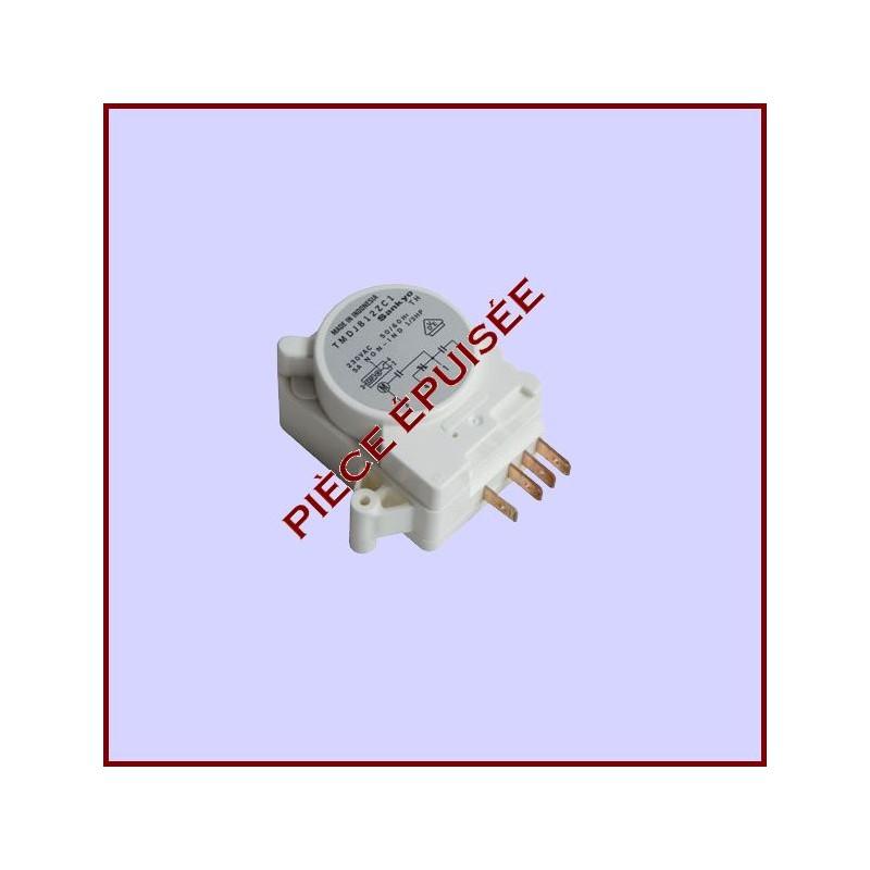 Programmateur de dégivrage Electrolux 50284500001***Pièce épuisée***