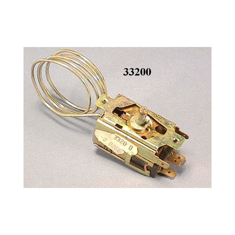 Thermostat Ariston C00019212***EPUISE***