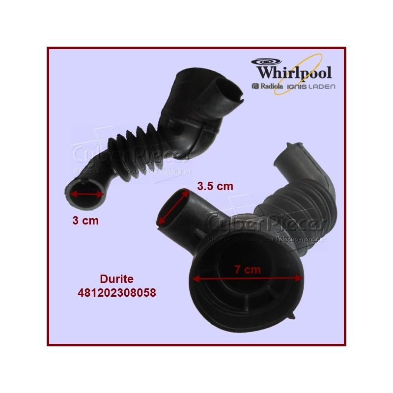Durite Cuve - Pompe 481202308058